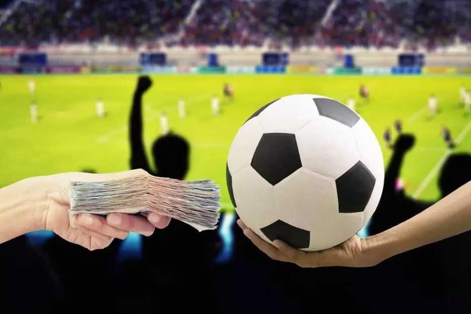 Tips Judi Bola Tanpa Modal Terbaik dan Paling Teruji