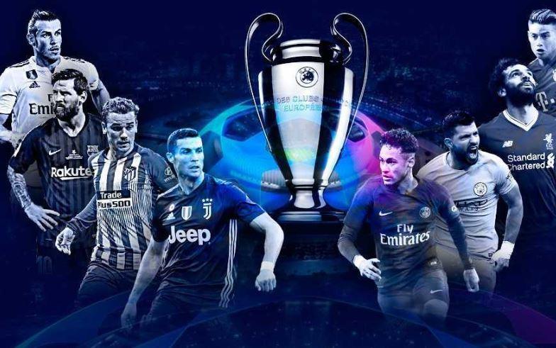 judi bola liga champions